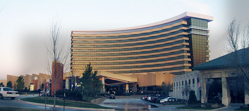 Choctaw_Casino