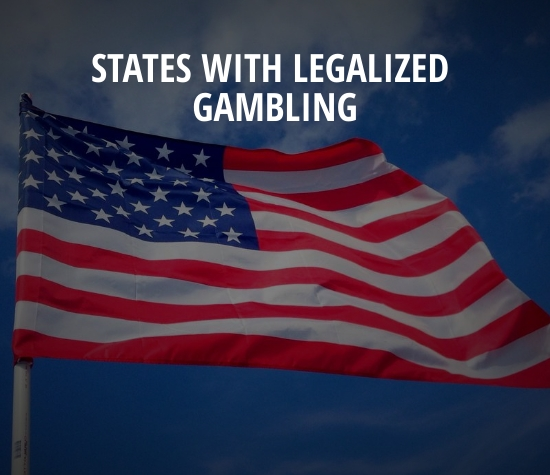 How Many States Have Legalized Gambling?