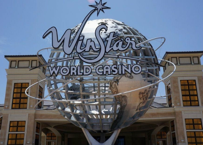what is the largest casino in the united states